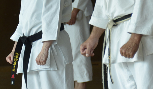 1. Shotokan Karate Club Neureut e.V.